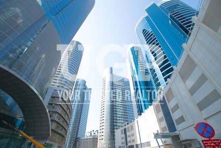 Studio for Sale in Al Reem Island, Abu Dhabi - Studio apt with Facilities | Rent Refund