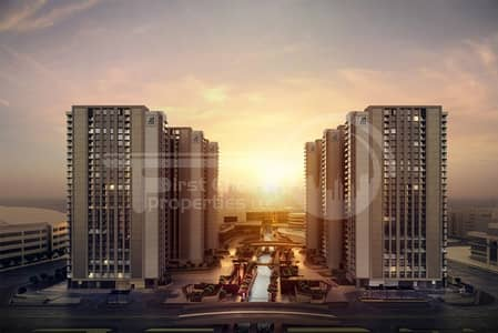 3 Bedroom Apartment for Sale in Al Reem Island, Abu Dhabi - Nice Location!Smart Investment!Call us now