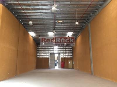 Warehouse for Rent in Ras Al Khor, Dubai - Great for Branding |2200 Sqft Warehouse