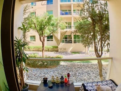 1 Bedroom Flat for Sale in The Greens, Dubai - Investor Deal  Gross - Yield around 8.5%