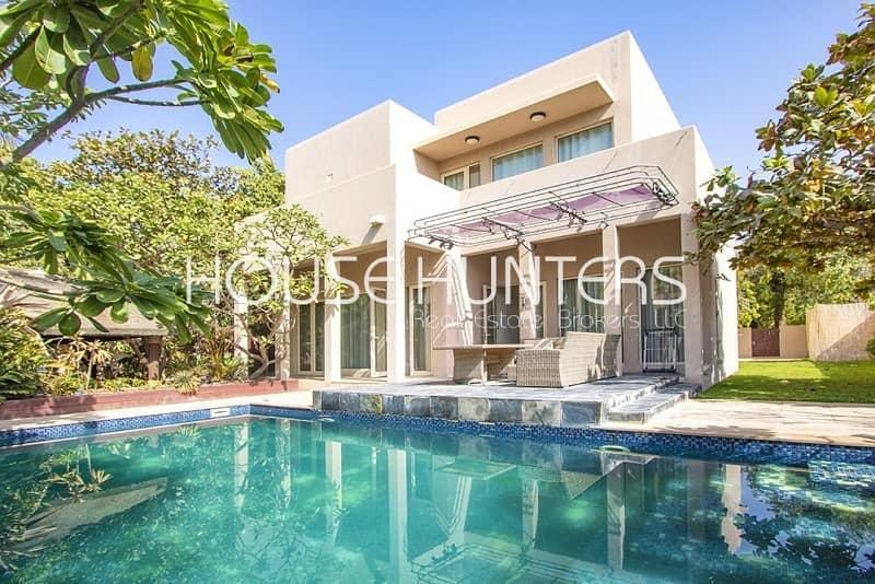 Exclusive|Quiet location|Upgraded |Pool|