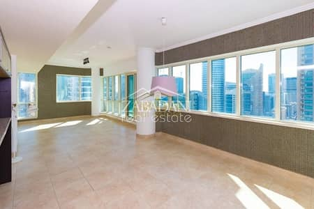 2 Bedroom Apartment for Rent in Dubai Marina, Dubai - Amazing 2 bedroom for rent in marina with marina view