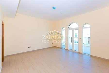 4 Bedroom Villa for Rent in Jumeirah Park, Dubai - Brand New 4 Bed Nova | Corner | Main Road| Landscaped