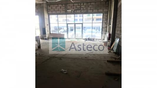 Shop for Rent in Nad Al Sheba, Dubai - Shell and Core Showroom Available for Rent