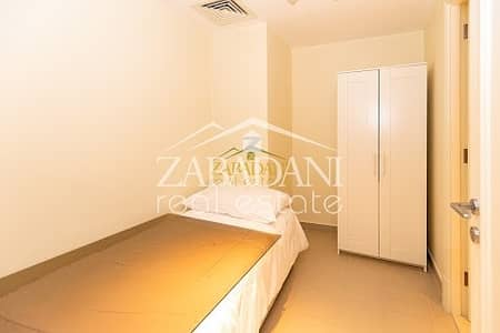 4 Bedroom Apartment for Rent in Downtown Dubai, Dubai - 4 Bedrooms plus maid in 5 star hotel for rent