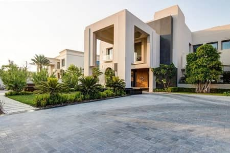 4 Bedroom Villa for Sale in Umm Suqeim, Dubai - The secret in Number (4) ,OWN VILLA WITH 4 years free service charge AND 4% DLD Waver.