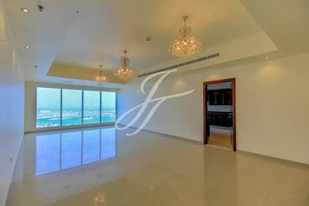 4 Bedroom Apartment for Sale in Dubai Marina, Dubai - Full Sea View | Upgraded High Floor| 4 BR