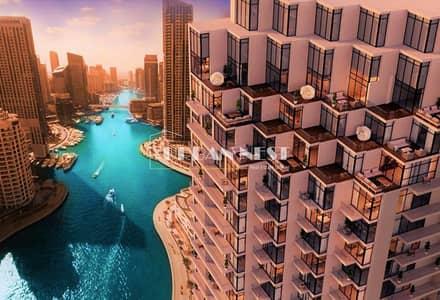 1 Bedroom Apartment for Sale in Dubai Marina, Dubai - LIV Residence | 1 BED with Sea/JBR Views