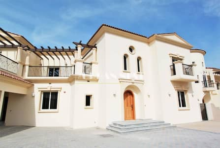5 Bedroom Villa for Sale in Jumeirah Golf Estate, Dubai - 4 Year Post Payment - AED800 Square Feet
