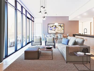 1 Bedroom Apartment for Sale in Downtown Dubai, Dubai - DT1 luxury apt Downtown.. Showhome avail
