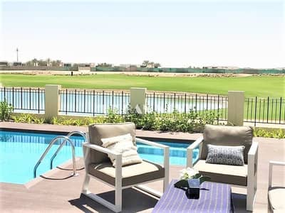 Villa - Free Apartment - Golf Membership