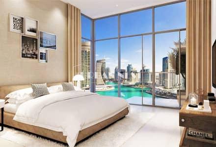 2 Bedroom Flat for Sale in Dubai Marina, Dubai - 2Bedroom Full Marina Views Liv Residence