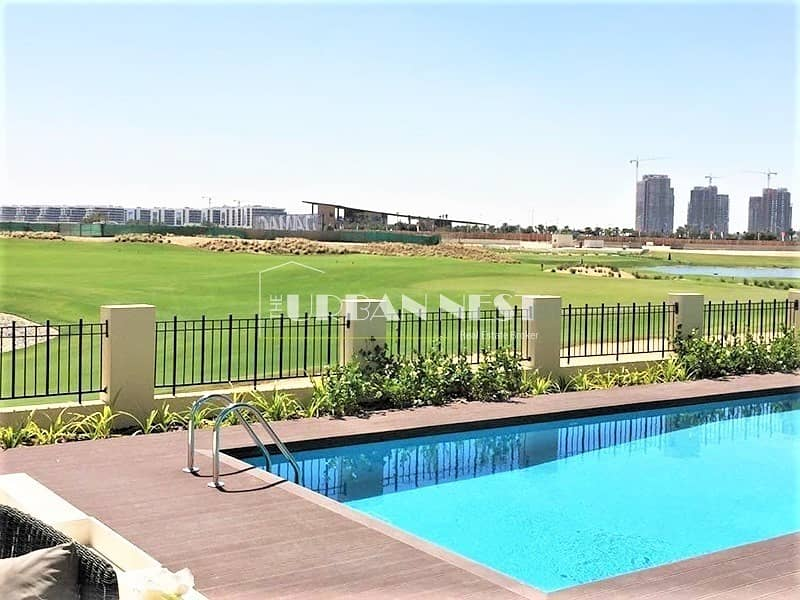 2 Villa - Free Apartment - Golf Membership