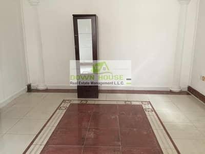 Studio for Rent in Al Mushrif, Abu Dhabi - AMAZING STUDIO BEHIND MUSHRIF MALL