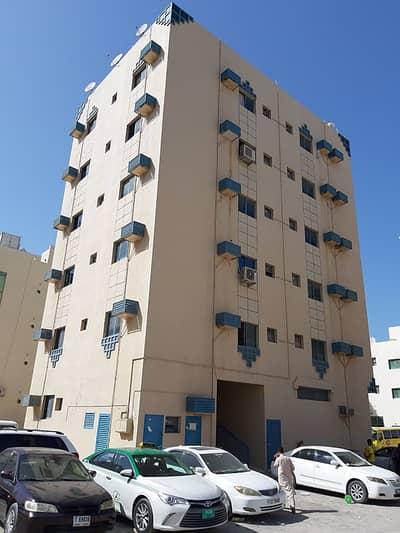 Studio for Rent in Al Nabba, Sharjah - STUDIOS with Separate Kitchen near Mubarak Centre / Nazir Furniture , Al Nabba - Sharjah