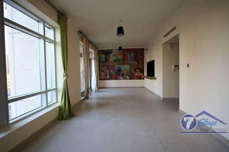 Studio for Rent in Downtown Dubai, Dubai - Spacious Studio Vacant I Burj Views DT I