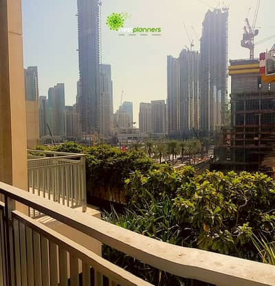 1 Bedroom Flat for Rent in Downtown Dubai, Dubai - Spacious 1 Bedroom | Low Price | Downtown