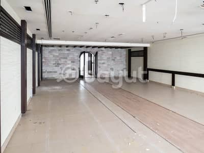 Shop for Rent in Jumeirah, Dubai - Best Rate Huge Retail Shop No Commission