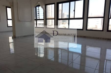 3 Bedroom Apartment for Rent in Defence Street, Abu Dhabi - For Sharing!! 3 Bedroom with Maidroom APT in City