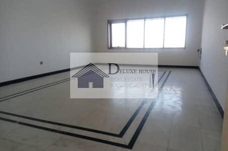 3 Bedroom Flat for Rent in Defence Street, Abu Dhabi - BEST OFFER!! 3 Bedroom Apartment in Al Najda Street...