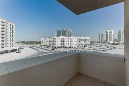 1 Bedroom Flat for Sale in Liwan, Dubai - Parking