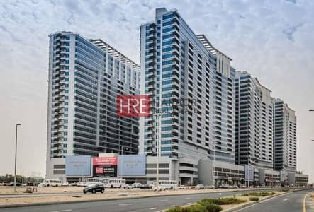 1 Bedroom Apartment for Sale in Dubailand, Dubai - Skycourts Offers a Great Investment - Multiple Units Available for Sale