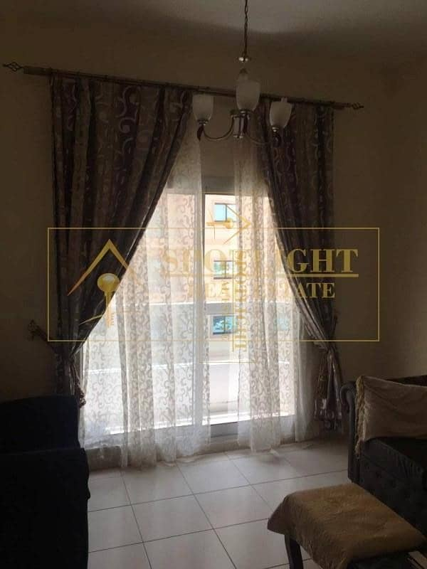 10 Hot deal Furnished 1 BHK for rent in DSO only 50/12 chqs
