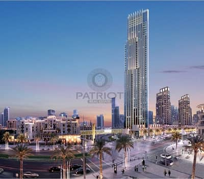 2 Bedroom Apartment for Sale in Downtown Dubai, Dubai - Full Burj View | 2BR | Best Deal in Downtown