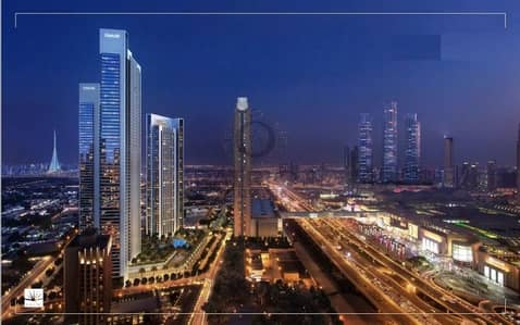 3 Bedroom Flat for Sale in Downtown Dubai, Dubai - Invest now! 3 Bedroom in Downtown Dubai!