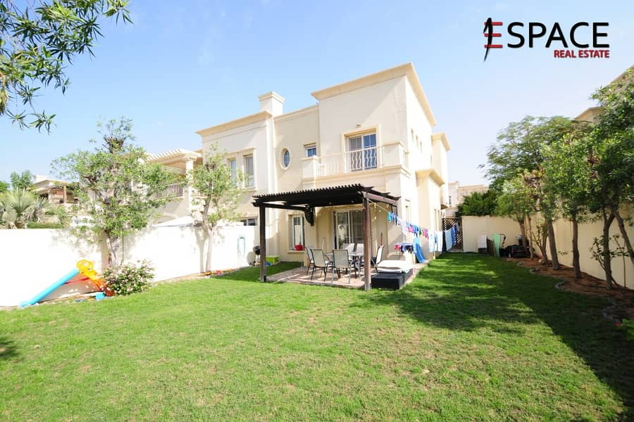 2 Well Maintained - Good Location - Type 3E
