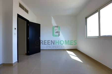 3 Bedroom Villa for Rent in Al Reef, Abu Dhabi - Reduced Price Hurry Up SR 3BHK In Contemporary