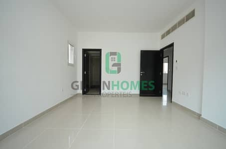 4 Bedroom Villa for Rent in Al Reef, Abu Dhabi - Extended Garden 4 BHK Ready To Move IN