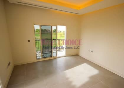 3 Bedroom Townhouse for Sale in Jumeirah Golf Estate, Dubai - 4 Percent DLD Waiver|Huge 3BR Townhouse