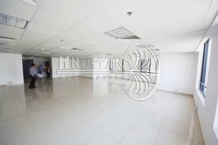 Office for Rent in Jumeirah Village Circle (JVC), Dubai - Large and fitted office for DLDcompanies