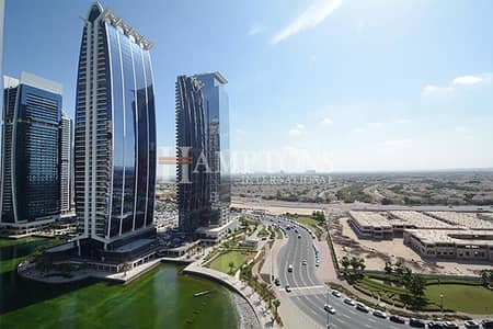 2 Bedroom Apartment for Sale in Jumeirah Lake Towers (JLT), Dubai - Large 2BR in MAG 214 with Park Views