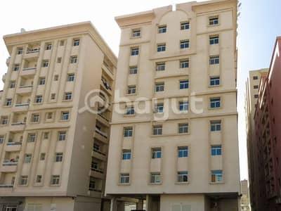 شقة 1 غرفة نوم للايجار في النعيمية، عجمان - شقة غرفة وصالة خلف  هوم سنتر عجمان قريب جدا من مدرسة الحكمه