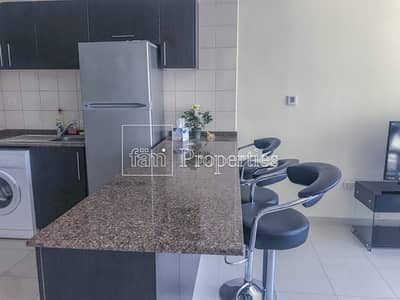 1 Bedroom Apartment for Rent in Dubai Marina, Dubai - Stunning One-Bedroom Furnished Apartment