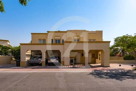 3 Bedroom Villa for Sale in The Springs, Dubai - 3 bedroom villa type 2E + study + maid room