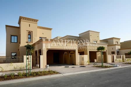 3 Bedroom Villa for Sale in Arabian Ranches 2, Dubai - CASA Type 2 | 3BR + Maid with Large Plot