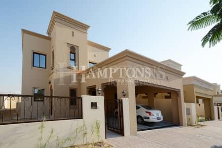 4 Bedroom Villa for Sale in Arabian Ranches 2, Dubai - 4BR + Maids Villa | Type 5 | Casa