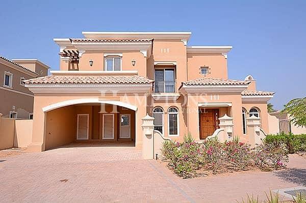 4BR Independent Villa | Umm Al Quwain Marina