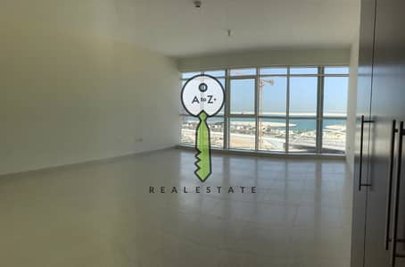 Studio for Rent in Al Raha Beach, Abu Dhabi - The hottest price for a studio in AlRaha