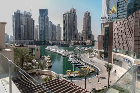 5 Bedroom Villa for Sale in Dubai Marina, Dubai - Fully Renovated 5Br Villa in Emaar Six
