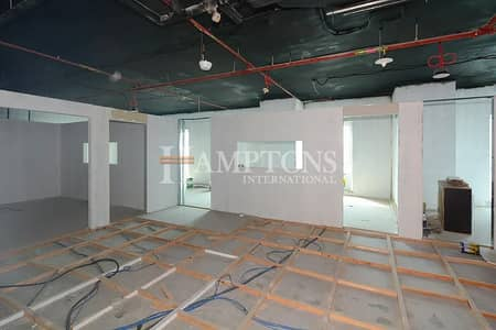 Office for Sale in Sheikh Zayed Road, Dubai - MULTIPLE: Shell and Core | Prime Location