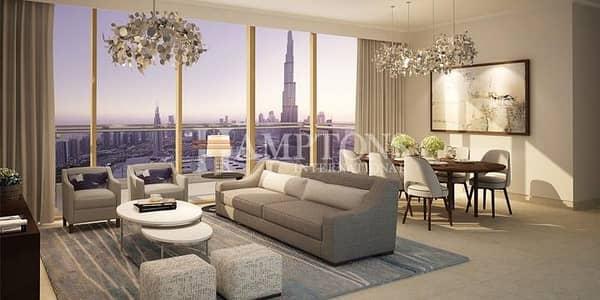 1 Bedroom Apartment for Sale in Downtown Dubai, Dubai - HOT Deal | High Floor 1BR | Great Views