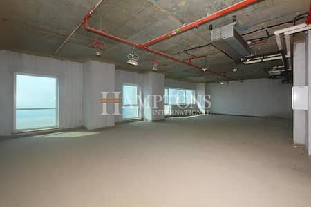 Office for Sale in Sheikh Zayed Road, Dubai - MULTIPLE: Shell and Core | High Floor