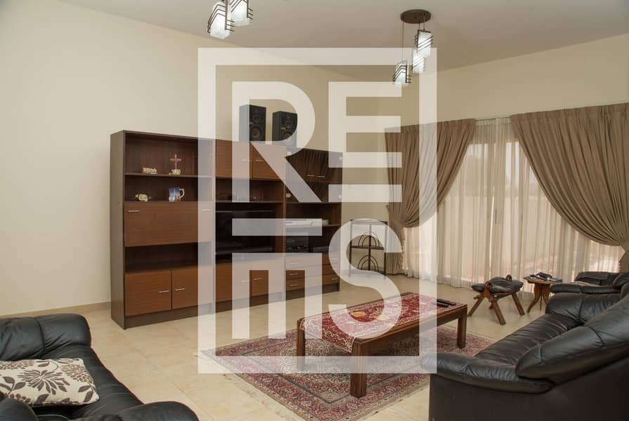 Fully Furnished 3BR Townhouse for Rent