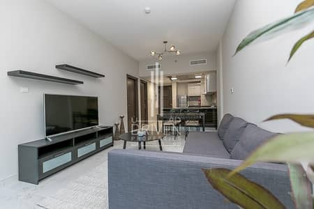1 Bedroom Flat for Rent in Dubai South, Dubai - Fully Furnished   10minutes to EXPO 2020