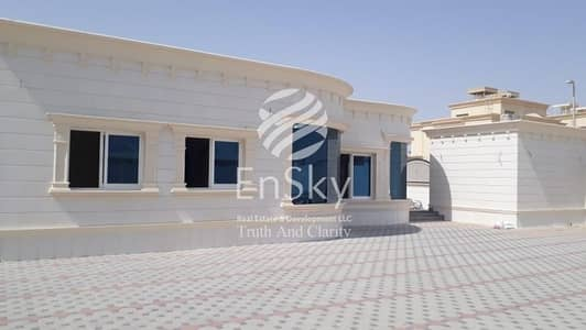 7 Bedroom Villa for Sale in Shakhbout City (Khalifa City B), Abu Dhabi - Huge Stand Alone Villa In Shakhbout City