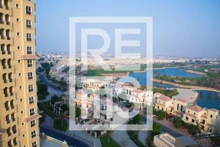 فلیٹ 3 غرفة نوم للبيع في قرية الحمراء، رأس الخيمة - 3BR Penthouse with Extraordinary View for Sale